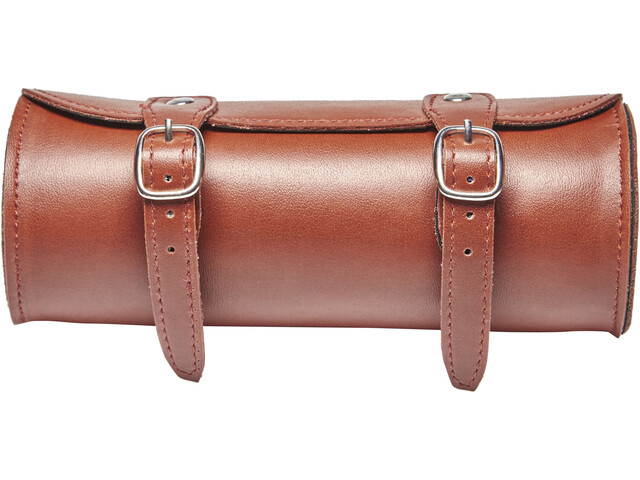 Red Cycling Products Urban Classic Saddlebag, brown